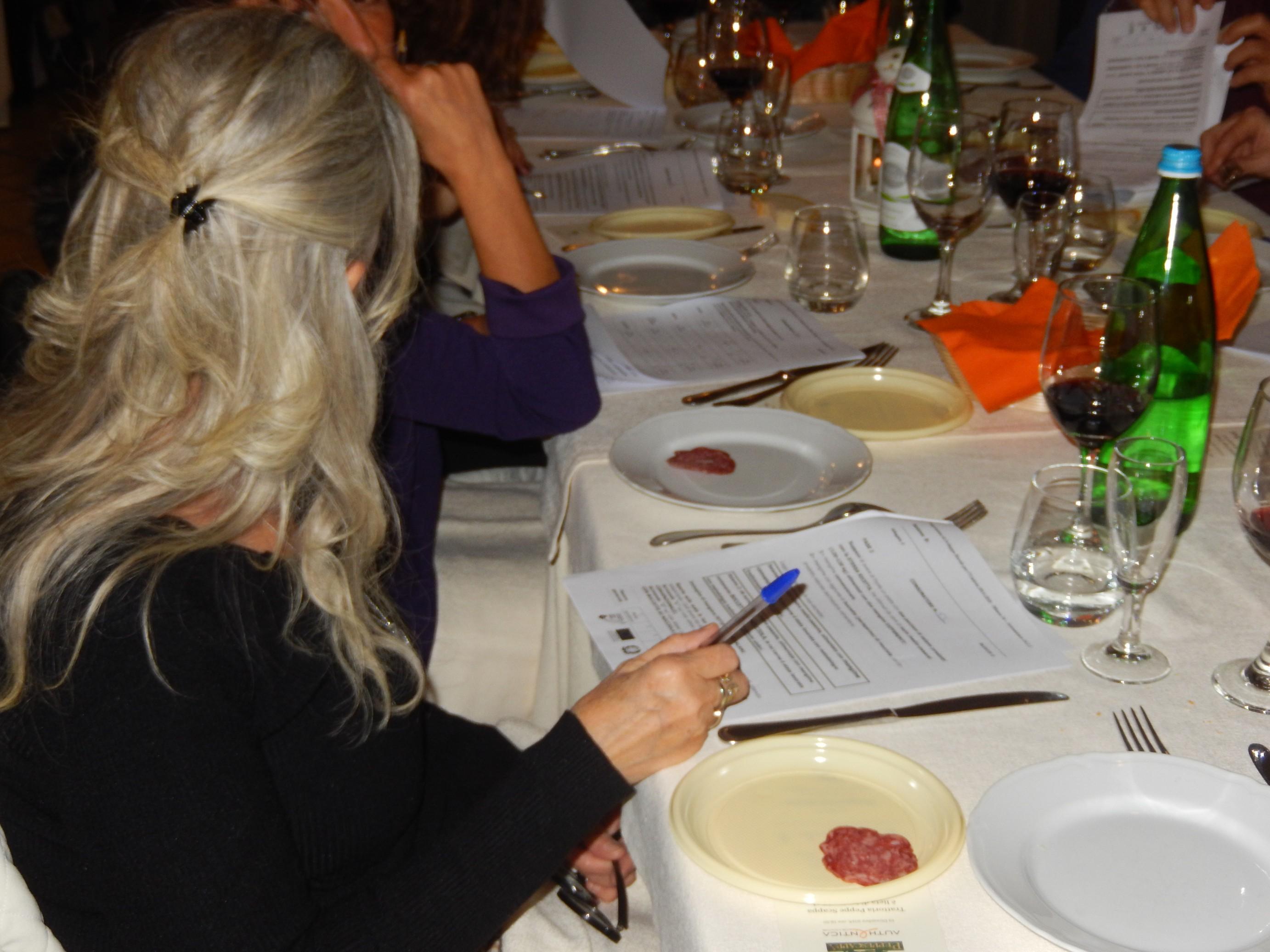 Consumer test del 19 dicembre: salumi e carne fresca